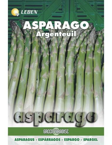 ASPARAGO P. ARGENTEUIL LBO