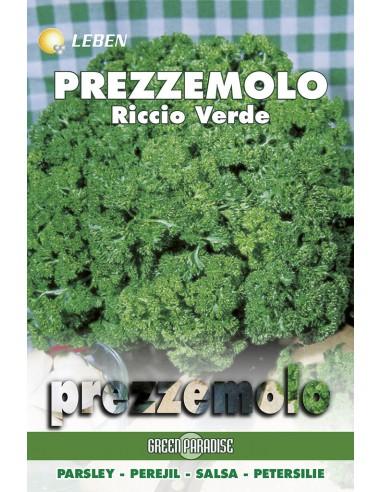 PREZZEMOLO RICCIO VERDE  LBO