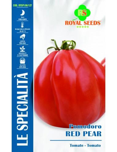 POMODORO RED PEAR S.ROYAL SP