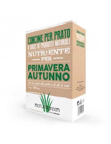 N.G. NUTRIENTE PRIM. AUTUNNO KG.2