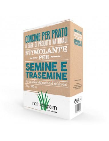 N.G. STIMOLANTE SEMINE E TRASEMINE KG.2