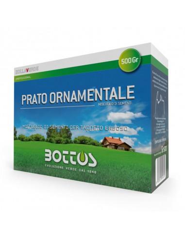 PRATO ORNAMENTALE GR. 500