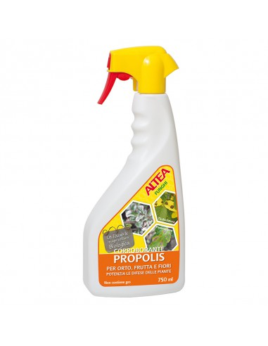 ALTEA PROPOLIS F TRIGGER 750 ML