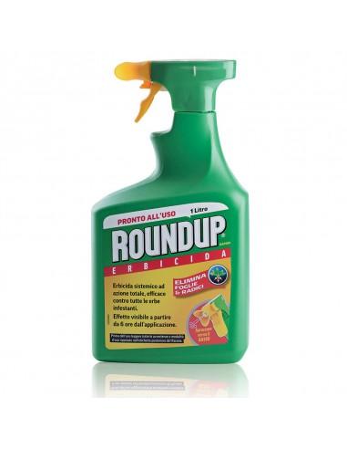 Roundup Rapido PFnPO RTU 1 L