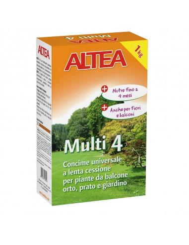 ALTEA MULTI 4 1 KG