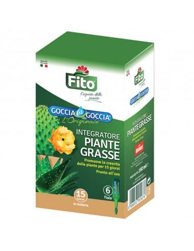 BIOFITO PIANTE GRASSE 6X32 ML