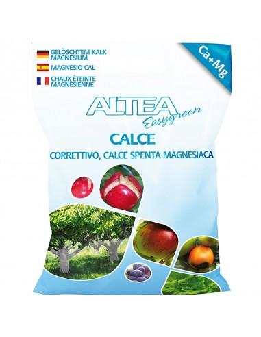 ALTEA CALCE 4 KG