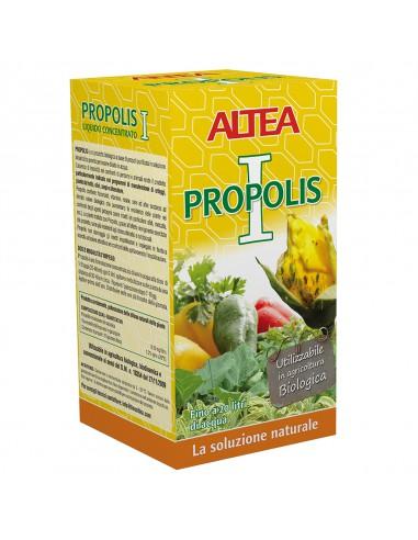 PROPOLIS I