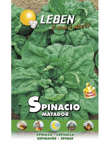 SPINACIO MATADOR 100 GR