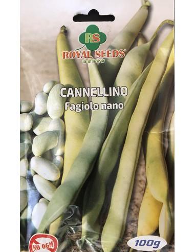 FAGIOLO CANNELLINO 100 GR
