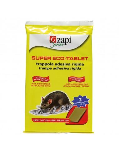 SUPER ECO-TABLET RIGIDA 19X28 CM