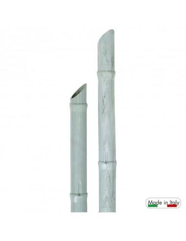 Canna in PVC diametro 2,7 cm  altezza...