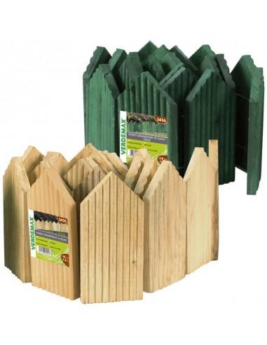Bordo ornamentale in legno m 1,8xh18...