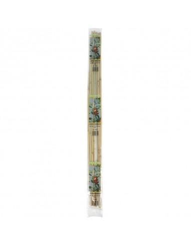 Canna bamboo altezza 210 cm pacco da...