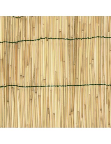 Arella bamboo naturale legata filo...