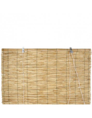 Tapparella bamboo naturale legata...