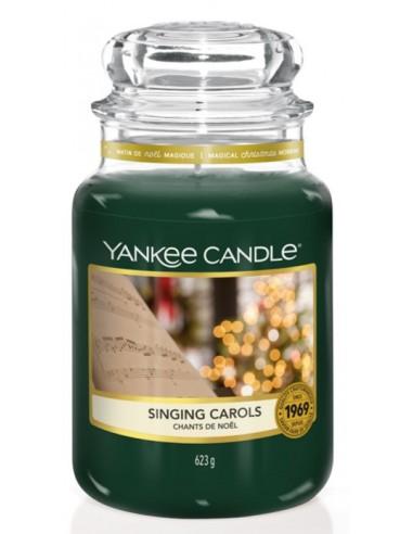 YANKEE CANDLE ORIGINAL LARGE JAR...