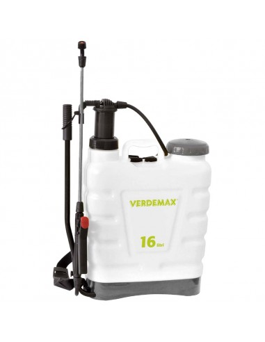 Pompa a zaino 16 litri