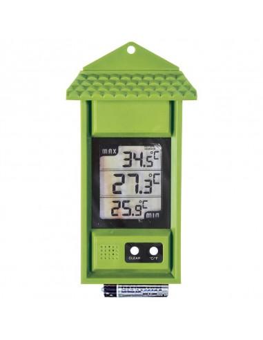 Termometro min-max digitale mm 150x80x30