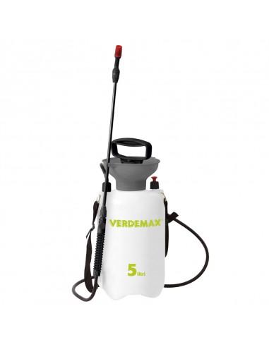 Pompa a pressione Professionale 5 lt