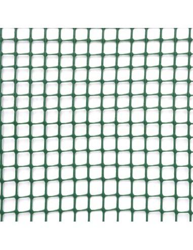 Rete quadra maglia 10 mm rotolo  M  1 m