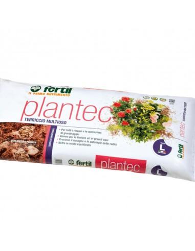 TERRICCIO PLANTEC LT 10