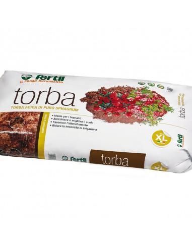 TERRICCIO TORBA BIONDA LT.70