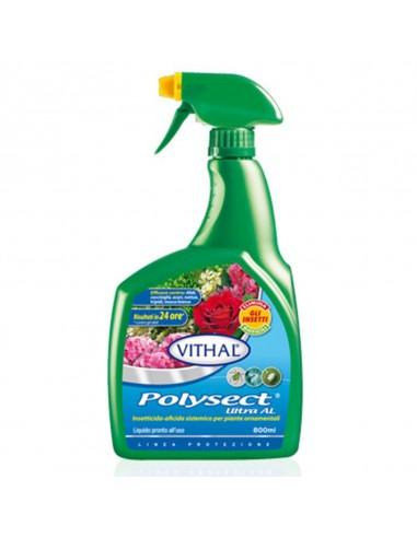 Polysect Ultra AL PFnPO RTU 800 ml