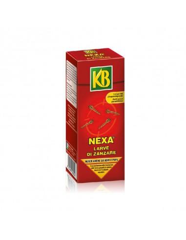 Larve di Zanzara liquido 50 ml