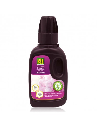 Orchidee liquido 250 ml