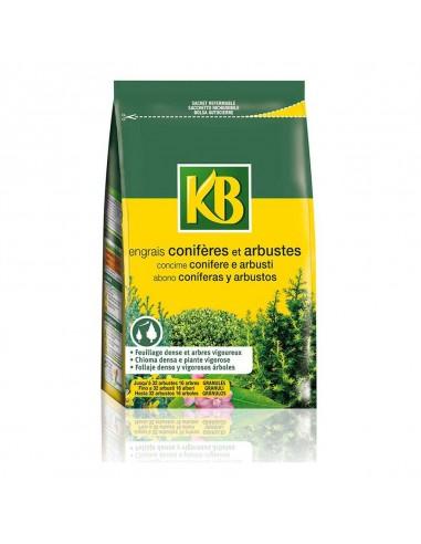 Concime Conifere e arbusti   800 g