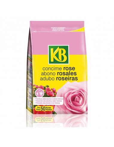 Concime Rose   800 g