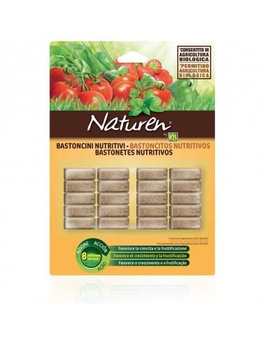 NATUREN BASTONCINI NUTRITIVI 20PZ