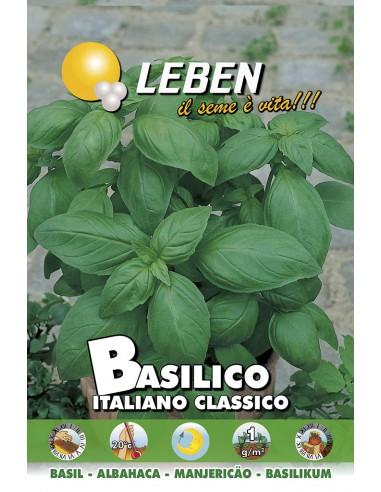 BASILICO ITA.CLAS.(E.GEN)LBO